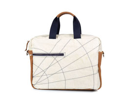 727 Sailbags Business Messenger Bag Belem