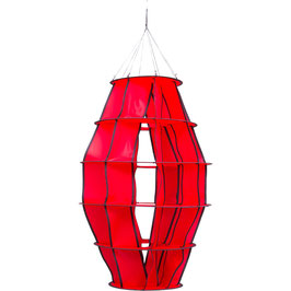 Hoffmanns Lampion S rot