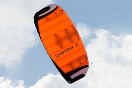 Spiderkites Skipper 2.5 Lenkmatte Trainerkite