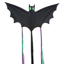 HQ Fledermaus Bat Black L