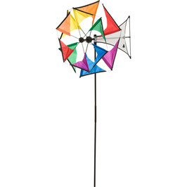 Windspiel HQ Mini Duett Rainbow