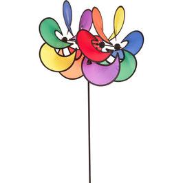 Windspiel HQ Paradise Flower Duett