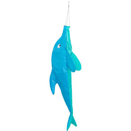 HQ Windsack Delfin 100cm