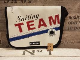 NoFish Umhängetasche Sail Gr.M Team NF61