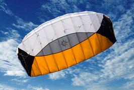 Elliot Sigma Spirit 1.5 orange Lenkmatte Trainerkite