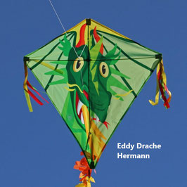 Eddy Drache Hermann