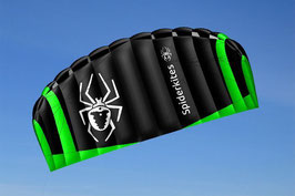 Spiderkites Amigo 2.50 DC Lenkmatte Trainerkite