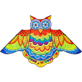 HQ Jazzy Owl Eulen-Drache