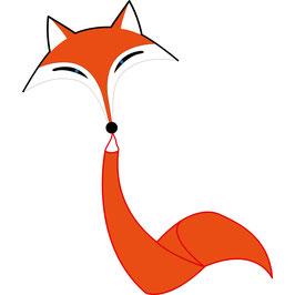 Ecoline Fox Kite