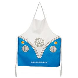 Schürze Volkswagen VW Bulli T1 blau