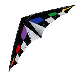 Elliot Mirage rainbow RTF