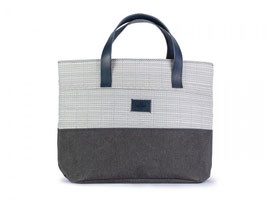 727 Shopper Handtasche Charlie light grey