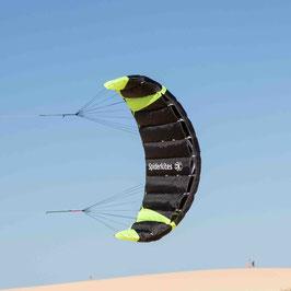 Spiderkites Amigo 1.35 DC Lenkmatte Trainerkite