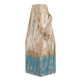 Deko-Boje Shabby aus Holz Gr. L