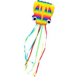 HQ Rainbow Octopus L Kinderdrache