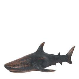 Design Skulptur Hai