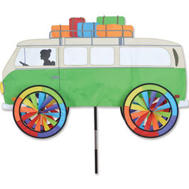 High Quality Windspiel VW Bus Bulli Windgarden