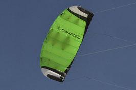 Spiderkites Skipper 1.8  Lenkmatte Trainerkite