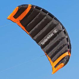 Spiderkites Amigo 2.05 DC Lenkmatte Trainerkite