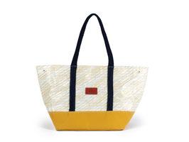 727 Shopper Handtasche Sweetie Esterel gelb