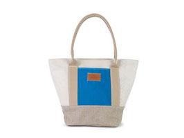 727 Shopper Handtasche Legende Intrépide blau