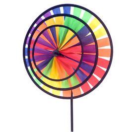 BESTSELLER Windspiel Triple Rainbow