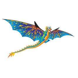 3D Einleiner Drache Dragon S
