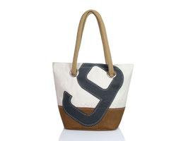 727 Shopper Handtasche Legende Leder Nr. 9