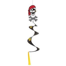 Windspiel Spirale verschiedene Varianten