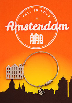 FALL IN LOVE AMSTERDAM