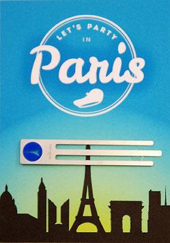 LET'S PARTY IN PARIS