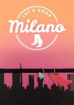 LET S SHOP IN MILANO