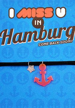MISS YOU IN HAMBURG