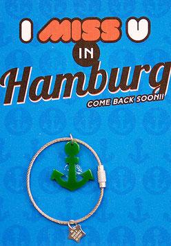 HAVE FUN IN HAMBURG