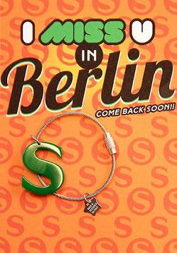 MISS YOU IN BERLIN