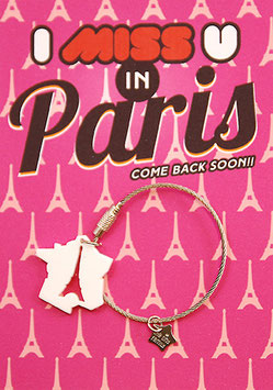 MISS YOU IN PARIS