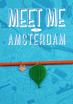 MEET ME IN AMSTERDAM