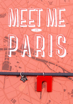 MEET ME IN PARIS