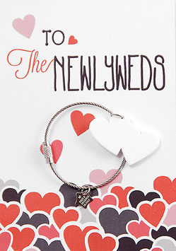 NEWLYWEDS HEARTS