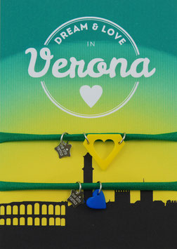 DREAM & LOVE IN VERONA