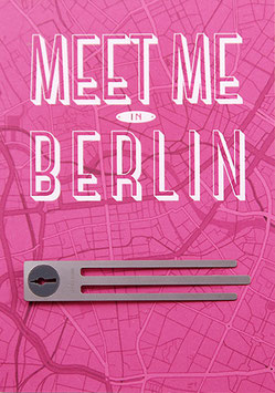 MEET ME IN BERLIN