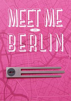 MEET ME IN BERLIN