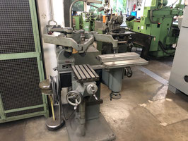Kopier- unfd Graviermaschine Deckel GK 21