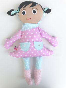 Sommer-Lotte rosa/mint