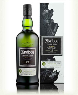 Ardbeg  Traigh Bhan 19 Years Batch 1 Islay Single Malt Scotch Whisky 46,2% Vol 0,7l