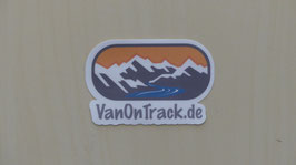 Aufkleber, Sticker, ca. 7cm breit