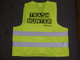 "Warnweste ""Trash-Hunter"""