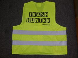 "Warnweste ""Trash-Hunter"""