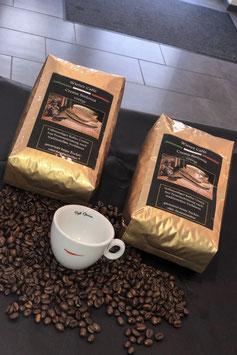 Wiener Caffe, Crema Sinfonia, 1000 g