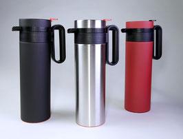 Design-Isolierkanne – 1,5 Liter, H: 33 cm
